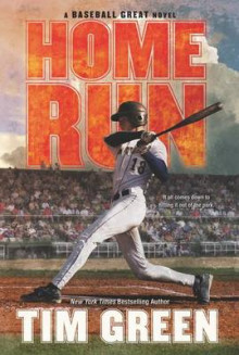 Home Run av Dr Tim Green (Heftet)