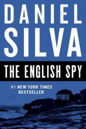 The English Spy av Daniel Silva (Heftet)