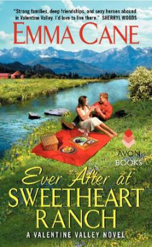 Ever After at Sweetheart Ranch av Emma Cane (Heftet)