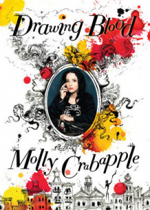 Drawing Blood av Molly Crabapple (Innbundet)