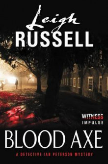 Blood Axe av Leigh Russell (Heftet)