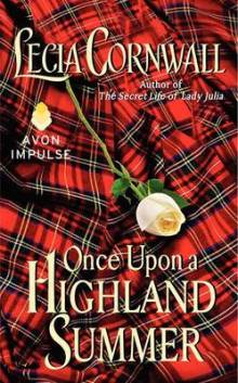 Once Upon a Highland Summer av Lecia Cornwall (Heftet)