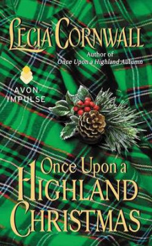 Once Upon a Highland Christmas av Lecia Cornwall (Heftet)