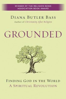 Grounded av Diana Butler Bass (Heftet)