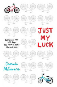 Just My Luck av Cammie McGovern (Innbundet)