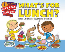 What's For Lunch? av Sarah L. Thomson (Heftet)