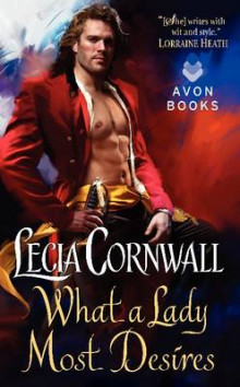 What a Lady Most Desires av Lecia Cornwall (Heftet)