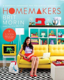 Homemakers av Brit Morin (Heftet)