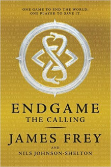 Endgame: The Calling av James Frey og Nils Johnson-Shelton (Heftet)