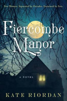 Fiercombe Manor av Kate Riordan (Heftet)