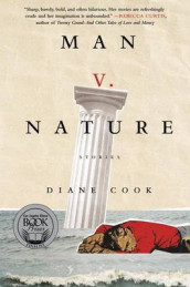 Man V. Nature av Diane Cook (Heftet)