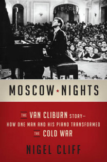 Moscow Nights av Nigel Cliff (Innbundet)