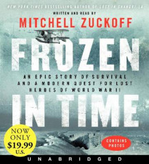 Frozen in Time Low Price CD av Mitchell Zuckoff (Lydbok-CD)