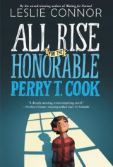 Omslag - All Rise for the Honorable Perry T. Cook