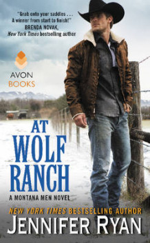 At Wolf Ranch: A Montana Men Novel av Jennifer Ryan (Heftet)