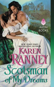Scotsman of My Dreams av Karen Ranney (Heftet)