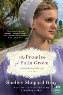 The Promise of Palm Grove: Book One av Shelley Shepherd Gray (Heftet)