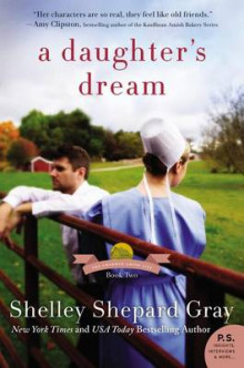 A Daughter's Dream av Shelley Shepard Gray (Heftet)