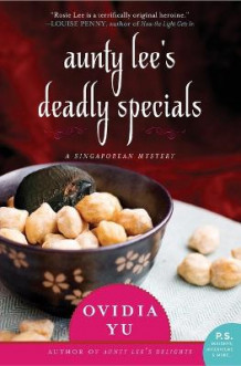 Aunty Lee's Deadly Specials av Ovidia Yu (Heftet)