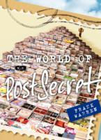 The World of Postsecret av Frank Warren (Innbundet)
