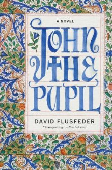 John the Pupil av David Flusfeder (Heftet)