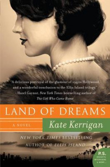 Land of Dreams av Kate Kerrigan (Heftet)
