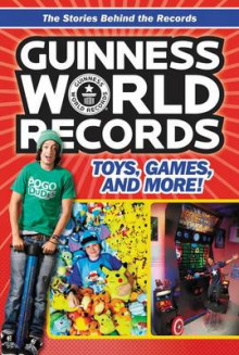 Guinness World Records: Toys, Games, and More! av Christa Roberts (Heftet)