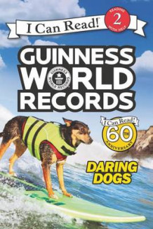 Guinness World Records: Daring Dogs av Cari Meister (Heftet)