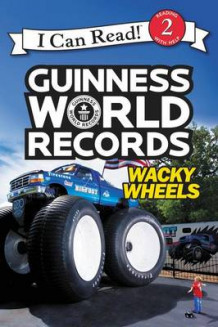 Guinness World Records: Wacky Wheels av Cari Meister (Innbundet)