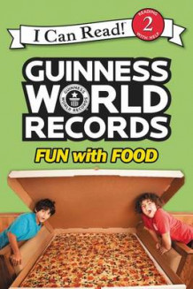 Guinness World Records: Fun with Food av Christy Webster (Innbundet)