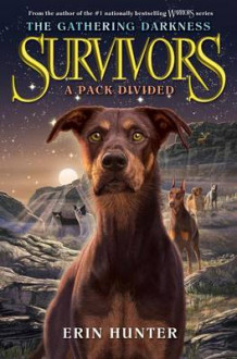 A Pack Divided av Erin Hunter (Innbundet)