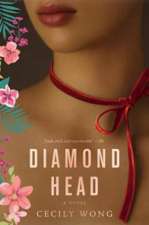 Diamond Head av Cecily Wong (Heftet)