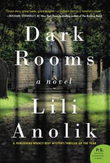 Dark Rooms av Lili Anolik (Heftet)
