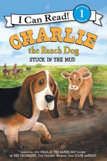 Charlie the Ranch Dog: Stuck in the Mud av Ree Drummond (Heftet)