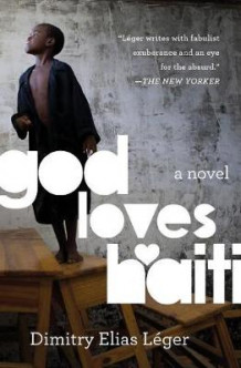 God Loves Haiti av Dimitry Elias Leger (Heftet)