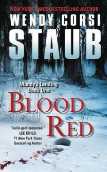 Blood Red av Wendy Corsi Staub (Heftet)