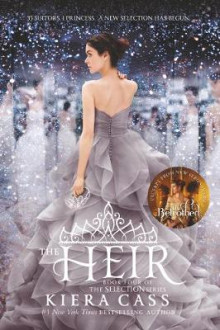The heir av Kiera Cass (Heftet)