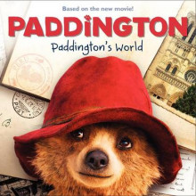Paddington: Paddington's World av Annie Auerbach og Mandy Archer (Heftet)