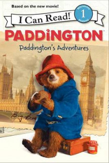 Paddington: Paddington's Adventures av Annie Auerbach (Heftet)