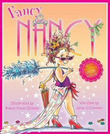 Fancy Nancy 10th Anniversary Edition av Jane O'Connor (Innbundet)