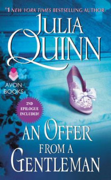 An Offer from a Gentleman av Julia Quinn (Heftet)