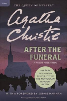 After the Funeral av Agatha Christie (Heftet)