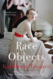 Rare Objects av Kathleen Tessaro (Heftet)
