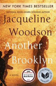 Another Brooklyn av Jacqueline Woodson (Innbundet)