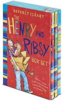 The Henry and Ribsy Box Set av Beverly Cleary (Heftet)