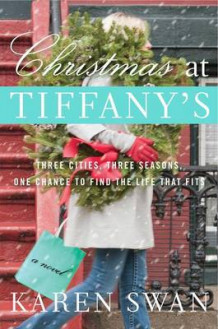 Christmas at Tiffany's av Karen Swan (Heftet)