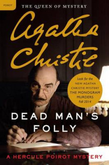 Dead Man's Folly av Agatha Christie (Heftet)