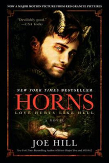 Horns Movie Tie-In Edition av Joe Hill (Heftet)