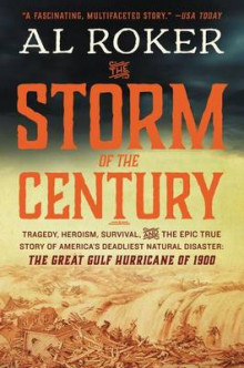 The Storm of the Century av Al Roker (Heftet)