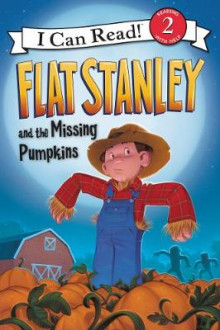 Flat Stanley and the Missing Pumpkins av Jeff Brown (Heftet)